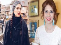 Zeynep Korel...'HAMİLE İNSAN KALLEŞÇE İFTİRA ATMAZ!'