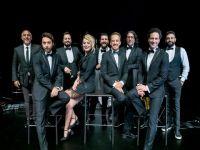 Biraderler Cabaret...İSTANBUL'DA FARKLI BİR KABARE!..