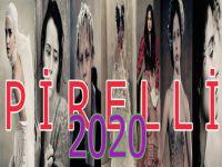 Pirelli... 2020 YILI ÖZEL TAKVİMİNİ TANITTI!