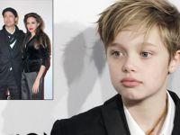 Brad Pitt - Angelina Jolie...İLK BİYOLOJİK ÇOCUKLARI CİNSİYET DEĞİŞTİRİYOR!