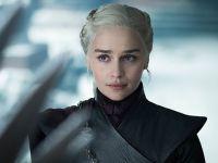 Emilia Clarke...HAYRANINDAN PES DEDİRTEN İSTEK!