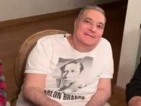 Mehmet Ali Erbil... KÖK HÜCRE TEDAVİSİ OLACAK!
