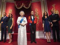 Prens Harry - Meghan Markle...BALMUMU HEYKELLERİ DE KALDIRILDI!