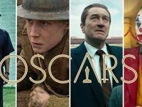 92. Oscar Ödülleri...İŞTE ADAYLAR!