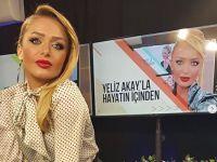 Yeliz Akay...CANLI YAYINDA TACİZ MAHKEME YOLUNDA!