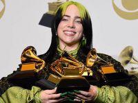 62. Grammy Ödülleri...BURUK TÖREN!