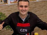 Czn Burak...FENOMENİN RESTAURANTINDA CİNAYET!