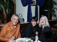 Selahattin Pınar... 60. ÖLÜM YILDÖNÜMÜNDE ÖZEL BİR DAVETLE ANILDI!..