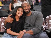 Kobe - Gianna  Bryant... SESİZ SEDASIZ UĞURLANDILAR!
