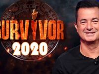 Survivor 2020 Ünlüler - Gönüllüler...ÜNLÜLER TAKIMIMDA İLK ELEME!