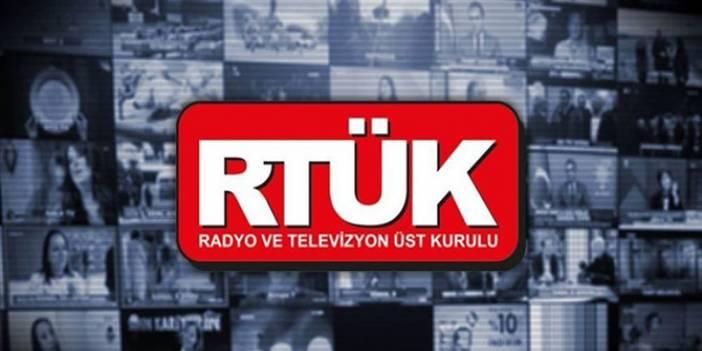 RTÜK'TEN TELE 1 VE HALK TV'YE 5 GÜN YAYIN DURDURMA CEZASI!..