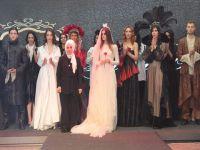 Qubbe Life Fashion Week... GAZİOSMANPAŞA'DA MODA RÜZGARI!..