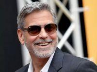 George Clooney... ABD'NİN PANDEMİSİ IRKÇILIK!