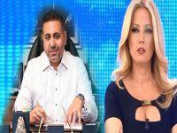 "Kemal Aslan... MÜGE ANLI'YA ATEŞ PÜSKÜRDÜ...""HADDİNİ BİL!"""