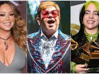 Elton John...KORONAVİRÜS YARDIM KONSERİNİ SUNUYOR!