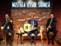 Mustafa Keser... MEKANINI YOUTUBE'A TAŞIDI!