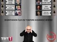 Birol Güven...'EV YAPIMI' DİZİ!