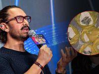 Aamir Khan...BİR KİLO 'UN'UN SIRRI!