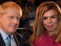 Boris Johnson - Carrie Symonds...BAŞBAKAN BEBEĞİ DOĞDU!