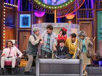 Güldür Güldür Show...PİLOT ŞEVKET PANİKLERSE!