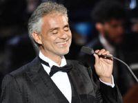 Andrea Bocelli...CORONA İTİRAFI!