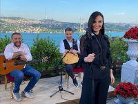 """10 SAATLİK """"BAYRAM ÖZEL""""İN FİNALİNİ SEVCAN ORHAN YAPTI!"""