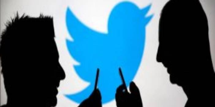 Twitter... GÖMLEK DEĞİŞTİRİYOR!..