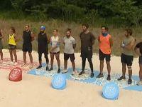 Survivor 2020... ÇEYREK FİNALİ GARANTİLEYEN KİM OLDU?