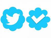 """Twitter... """"MAVİ TIK"""" YENİDEN GELİYOR!"""