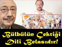 """Özdemir Erdoğan... """"PAŞA""""NIN GAZABI FENA ÇARPTI!"""