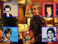 Ethem Zeytinkaya  (Mega Müzik)... 70'Lİ YILLARA SAHİP ÇIKTI!
