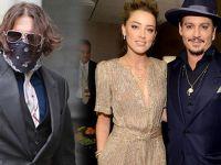 Johnny Depp... MAHKEMEDEN ÖZÜR DİLEDİ!