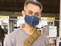 Aamir Khan... TÜRKİYE'DE SEVGİ SELİ!