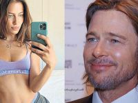 Angelina Jolie - Brad Pitt...ARAYA SEVGİLİ GİRDİ, TANSİYON YÜKSELDİ!