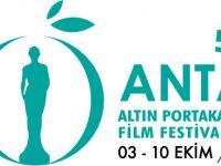 57. Antalya Altın Portakal Film Festivali... JÜRİ ÜYELERİ AÇIKLANDI!