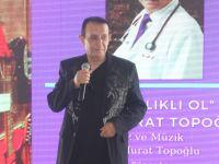 Murat Topoğlu... ÜNLÜ DOKTORDAN SAĞLIK ŞARKISI!
