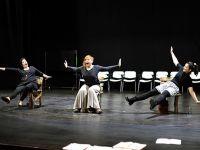 İBB Şehir Tiyatroları... YENİ OYUNLA SEZONU AÇIYOR!