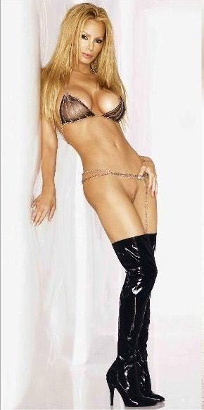 Nackt Cindy Margolis  cindy margolis