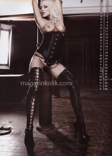 Edelweiss порно актриса