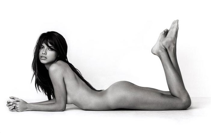 Adriana lima nude pic, american celebrity cock huge