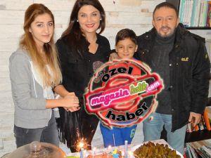 Magazinkolik Özel-Topaloğlu Ailesi / 18 YIL SONRA GELEN İLK GÖRÜNTÜLER...