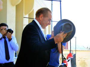 Şapka İnkılabı'nın 90. Yıldönümü... İNEBOLU'DA COŞKULU KUTLAMA !..